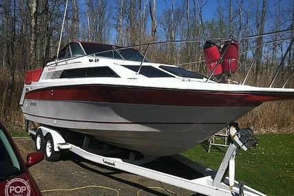 Rinker Fiesta V 250 for sale in United States of America for $12,900 (£10,311)