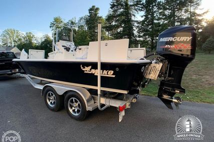 Mako 21LTS for sale in United States of America for $37,800 (£30,229)