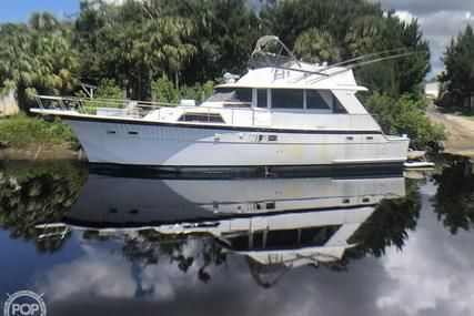 Hatteras 53 Motoryacht for sale in United States of America for $69,000 (£52,680)