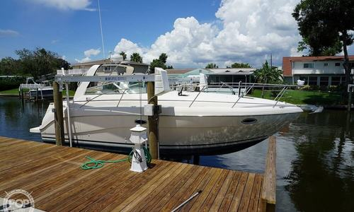 Image of Rinker Fiesta Vee 310 for sale in United States of America for $39,400 (£30,326) Tampa, Florida, United States of America