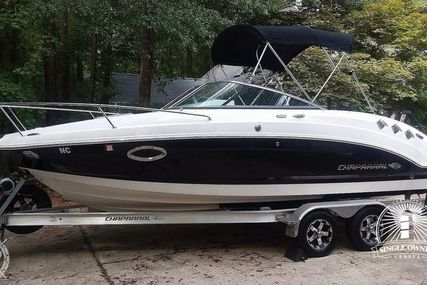 Chaparral 225 SSi Deluxe for sale in United States of America for $42,500 (£34,360)