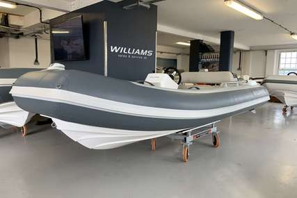 Williams Sport Jet 395 for sale in United Kingdom for £37,717