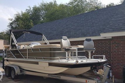 Hurricane FunDeck 226F for sale in United States of America for $47,800 (£38,330)