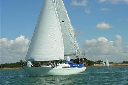 Nicholson 32 Mk10 for sale in United Kingdom for £29,995