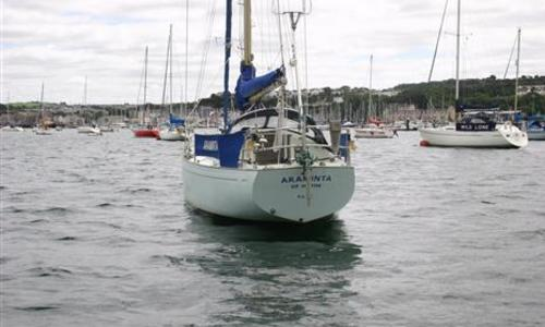 Image of Nicholson 32 Mk10 for sale in United Kingdom for £29,995 Plymouth, United Kingdom