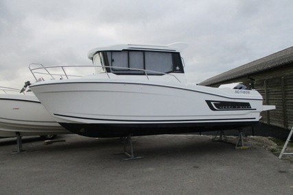 Jeanneau Merry Fisher 695 Marlin for sale in France for €39,500 (£34,991)