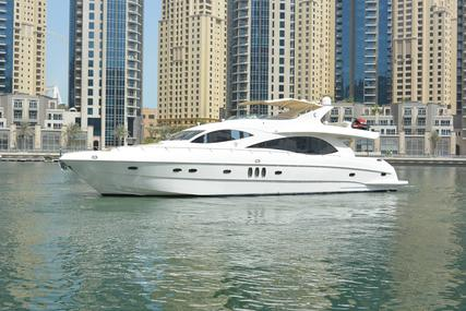 Gulf Craft Majesty 88 for sale in United Arab Emirates for $1,441,500 (£1,122,926)