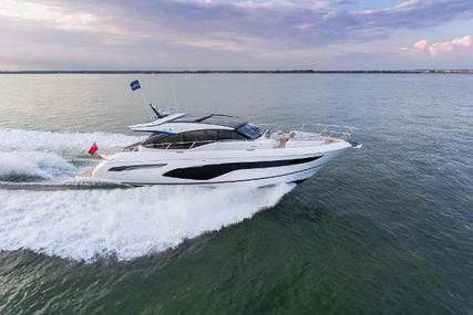 Princess V60 for sale in Spain for £1,750,000