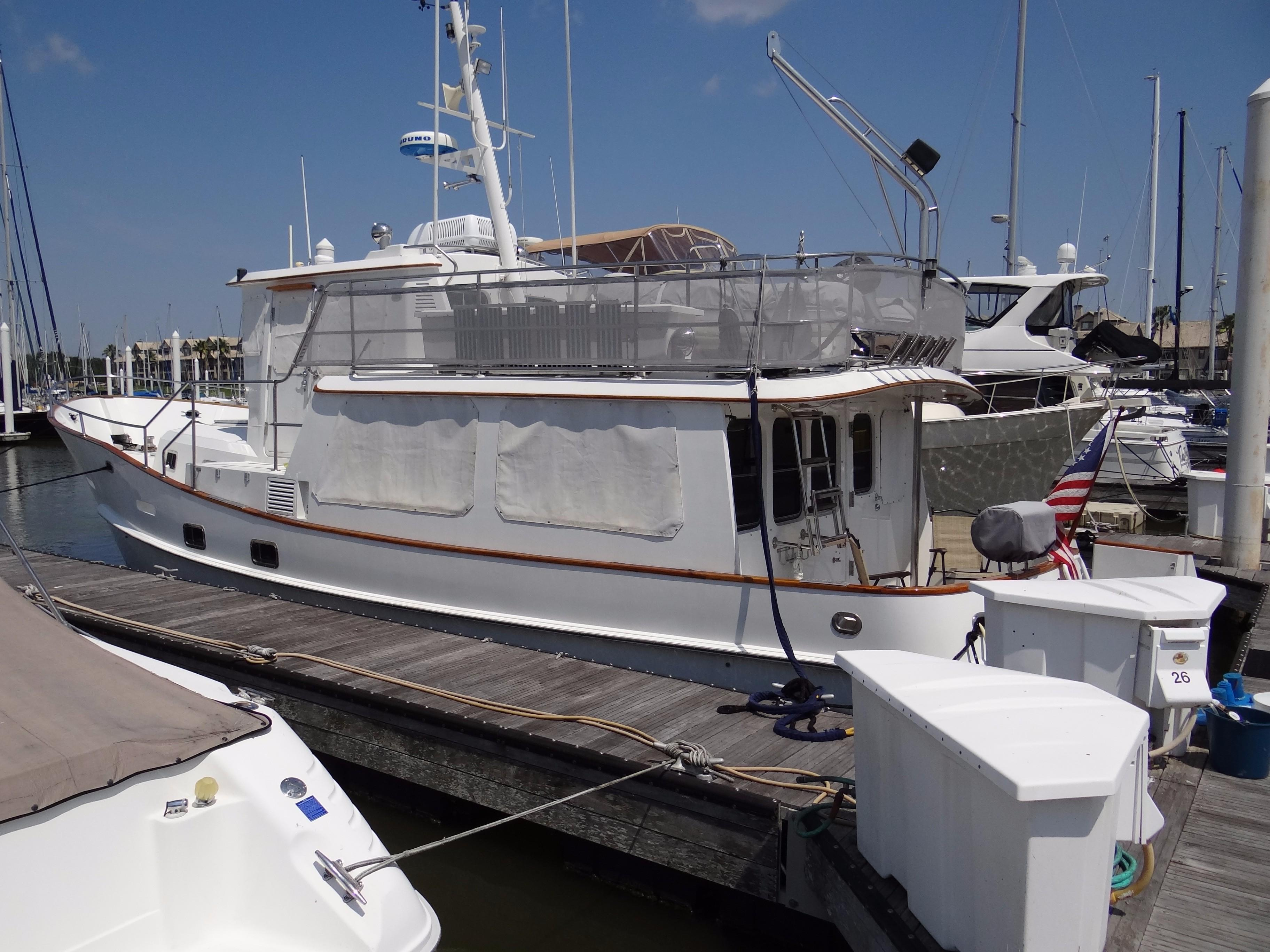 hans christian independence trawler for sale in united states of america for 229 900 178 379