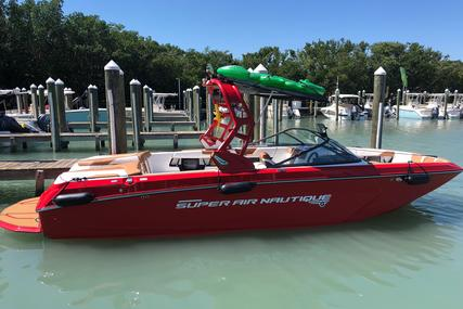 2018 Nautique Super Air G25 for sale in United States of America for $109,000 (£84,573)