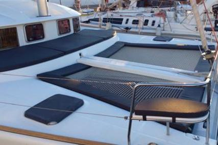 Lagoon 380 for sale in Spain for €230,000 (£192,875)