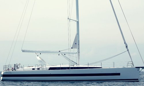 Image of Beneteau Oceanis Yacht 62 for sale in Malta for €1,000,000 (£900,544) Malta