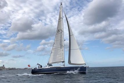 Beneteau Oceanis 60 for sale in Malta for €800,000 (£685,131)