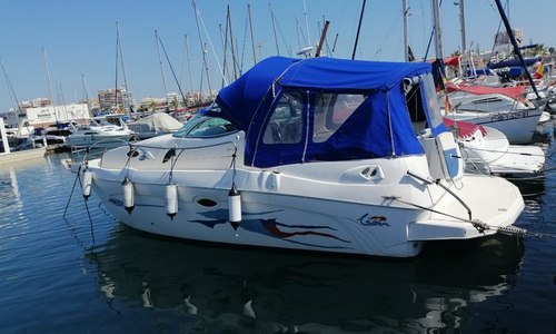 Image of Lema Duna 290 for sale in Spain for €33,000 (£28,918) Alicante, Spain