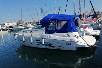 Lema Duna 290 for sale in Spain for €32,500 (£29,131)