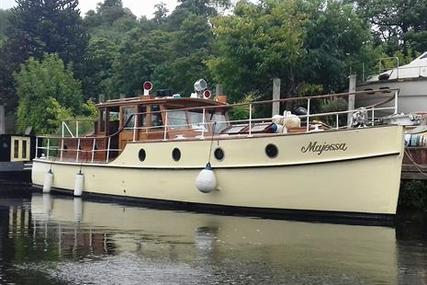 38ft STANILAND for sale in United Kingdom for £35,000