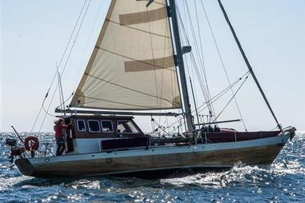 Vagabond 48ft. BLUE-WATER CRUISING YACHT for sale in France for £68,000