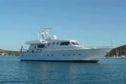 HATECKE MOTOR-YACHT 66 for sale in Greece for £135,000