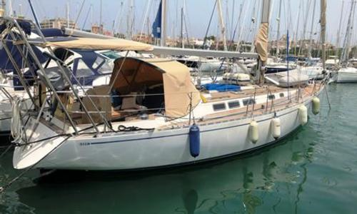 Image of Cardinal 46 for sale in Spain for £97,500 Palma, Spain