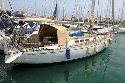 Cardinal 46 for sale in Spain for £97,500