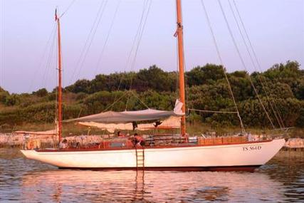 49ft. SANGERMANI YAWL for sale in Italy for £175,000