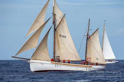 55ft. DANISH for sale in Antigua and Barbuda for £295,000