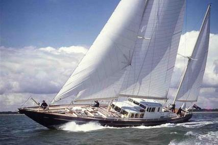 LAURENT GILES KETCH 112ft. for sale in Malta for £1,095,000
