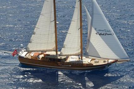 East Yachting, Bodrum, Turkey Gulet Schooner for sale in Turkey for €2,145,000 (£1,956,938)