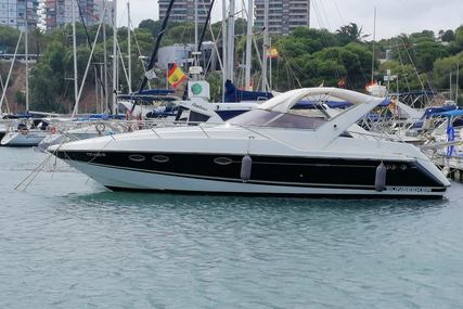 Sunseeker Portofino 34 for sale in Spain for €49,000 (£43,921)
