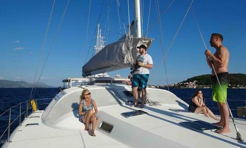 Image of Alliaura PRIVILEGE 465 for sale in Croatia for €285,000 (£256,456) Croatia