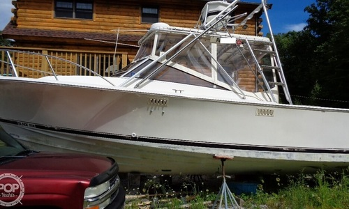 Image of Blackfin 27 for sale in United States of America for $28,000 (£20,036) Rehoboth, Massachusetts, United States of America