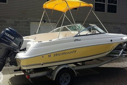 Wellcraft 180 Sportsman for sale in United States of America for $17,995 (£14,021)