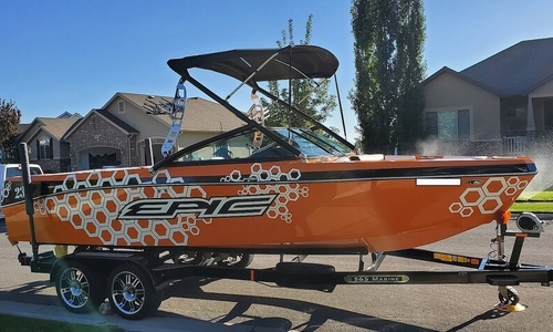 Image of Epic 23V for sale in United States of America for $74,900 (£58,518) Kaysville, Utah, United States of America