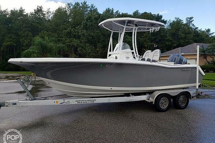 Tidewater 220 CC for sale in United States of America for $49,900 (£38,717)