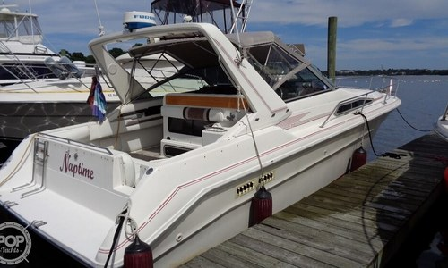 Image of Sea Ray 310 Sundancer for sale in United States of America for $17,750 (£13,576) Warwick, Rhode Island, United States of America