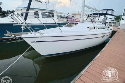Catalina 28 MKII for sale in United States of America for $46,000 (£36,856)