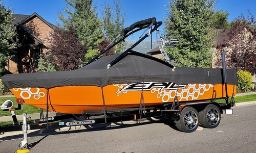 Image of Epic 23V for sale in United States of America for $74,900 (£58,798) Kaysville, Utah, United States of America