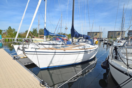 Contest 31 HT-AC for sale in Netherlands for €22,500 (£19,200)