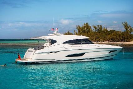 Riviera 5400SY for sale in United States of America for $1,600,000 (£1,283,028)