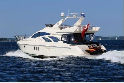 Azimut Yachts 55 Flybridge for sale in Denmark for €330,000 (£283,961)