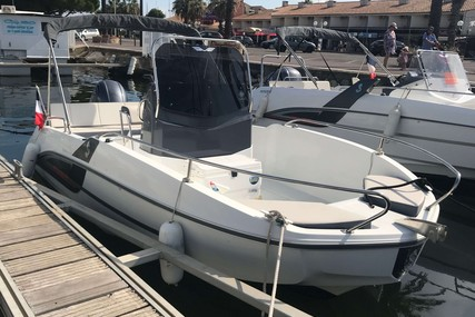 Beneteau Flyer 5.5 Spacedeck for sale in France for €25,000 (£20,880)