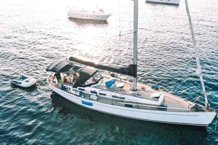 Grand Soleil 45 for sale in France for €130,000 (£115,160)