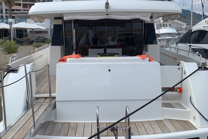 Sanlorenzo 62 for sale in France for €299,000 (£256,081)