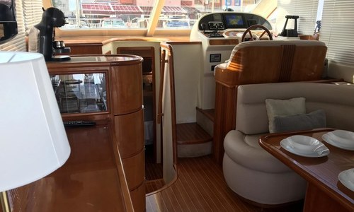 Image of Doqueve Majestic 390 for sale in Spain for €93,000 (£84,108) Alicante, Spain