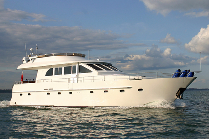 Ziljlmans Jachtbouw BV Triqual 65 for sale in United Kingdom for £495,000