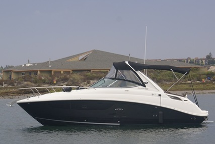 Sea Ray 280 Sundancer for sale in United States of America for $119,900 (£91,541)