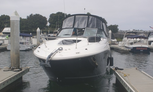 Image of Sea Ray 280 Sundancer for sale in United States of America for $119,900 (£94,124) Newport Beach, United States of America