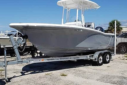 Tidewater 220LXF for sale in United States of America for $68,900 (£53,459)