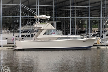 Chris-Craft 38 Commander Express for sale in United States of America for $26,745 (£21,486)