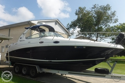 Sea Ray 280 Sundancer for sale in United States of America for $48,400 (£38,529)